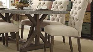 crafty design tufted dining room sets awesome upholstered chairs best 20 ideas on dinning table