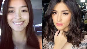 lizasoberano jpg 24 por pinay celebrities without make up
