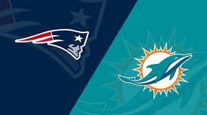 D Backs Depth Chart New England Patriots At Miami Dolphins Matchup Preview 9 15