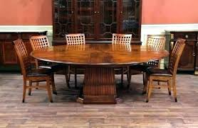wood expandable round dining table expandable round kitchen table expandable kitchen table sets expandable dining table