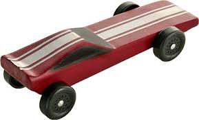 Pinewood Derby Cars Designs Details About Pinewood Derby Car Funnycar Pre Cut Car Block Weighted