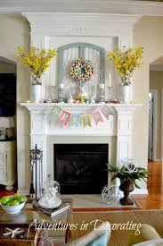 Small Picture Easter Decorating Ideas Ideas For Easter 18 Decorations You Can