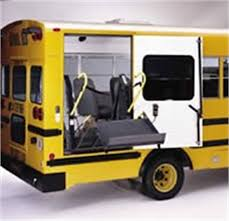 functionality and convenience the latest in wheelchair lifts functionality and convenience the latest in wheelchair lifts special needs transportation school bus fleet
