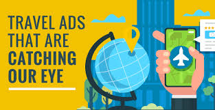 Travel Ads Travel Ads Catching Our Eye Rhyme And Reason Design