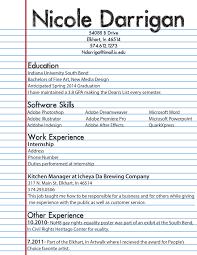 Resume For First Internship Writing A First Resume Exol Gbabogados Co Ameriforcecallcenterus 22