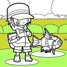 Small Picture POKEMON coloring pages 232 free online printables for kids