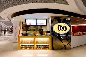 tcc orchard ion singapore
