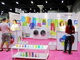 Trade Show Booth Design Ideas how to work a trade show tips from dwell on design