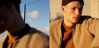 Men S Fashion Collection Autumn Winter 2017 Pull Bear