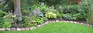 garden edging stone. Stone Edging Looks Great But\u2026 Garden