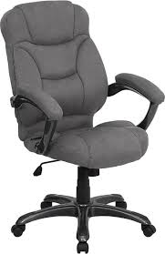 office chair fabric upholstery. wonderful design office chair fabric delightful decoration grey microfiber fabric computer office desk chair upholstery