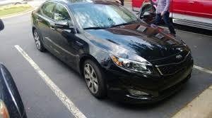 kia optima black 2013. 2013 kia optima sx 4d sedan turbo 1 black
