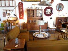 Schenectady Albany New York Vintage furniture