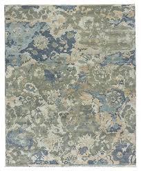 genevieve gorder rug blue multi rugs