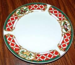 Christmas China Patterns Delectable Christmas China Patterns Royal 48 Piece Setting Christmas Fine China