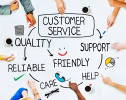 Government Customer Service Isnt Customer Experience