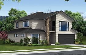 Small Two Story House Plans Nz   Homemini s comGold Bedrooms Bathrooms