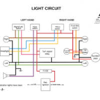duratec hid wiring diagram for motorcycle schematics wiring diagram wiring diagram for motorcycle led lights page 3 wiring diagram silverado hid duratec hid wiring diagram for motorcycle