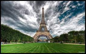 Eiffel tower, Paris tower ...