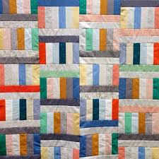 Quilt Dad: Jelly Roll Jam II | A free pattern & I always love hearing when my friends at the Fat Quarter Shop are planning  on releasing another of their Shortcut Quilt patterns. One of their most  popular ... Adamdwight.com
