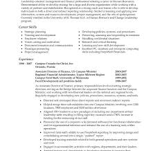 Resume Professional Summary Examples Merchandise Planner And Buyer Resume Professional Summary Template 58