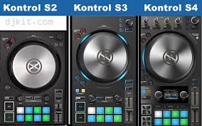 The Traktor Kontrol S2 Vs S3 Vs S4 Guide