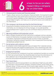 employment reviews company researching a company a downloadable checklist for jobseekers