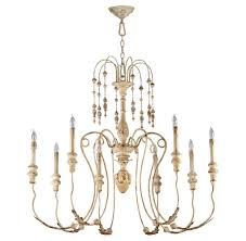 creative home design adorable maison french country antique white 8 light chandelier kathy kuo home