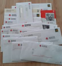 The Charity Snail Mail Burden Curmudgeonly Ways