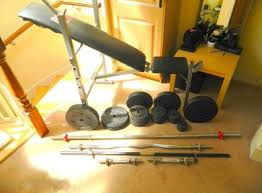 york weights for sale. pro power bench plus york weights for sale