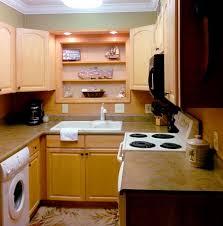 Kitchen For Panama City Beach Resort Rental.