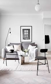 Minimalist Living Room Furniture 25 Best Ideas About Minimalist Living Rooms On Pinterest