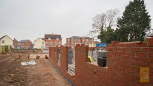 lots of beautiful bricks this week at frankton court in stratford upon avon all being placed lovingly onto top of each other