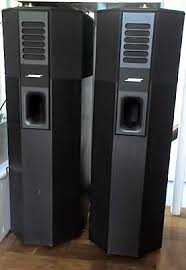 bose 701 speakers. bose 701 tower speakers i