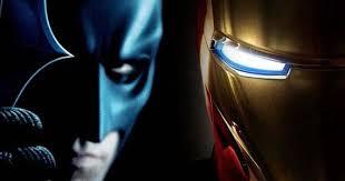 so when did nolans batman defect to hold up is that iron man 3 batman iron man fanboy
