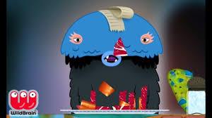 toca boca kitchen monsters download