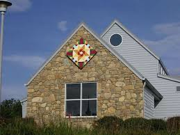 312 best Barn quilts images on Pinterest