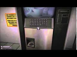Scp Vending Machine Inspiration SCP Containment Breach V48848848 All Easter Eggs YouTube