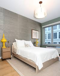 Small Bachelor Bedroom Bachelor Pad Bedroom Art Architecture Design Wooden Flooring
