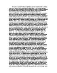 whoso list to hunt by sir thomas wyatt is an extended metaphor  page 1 zoom in