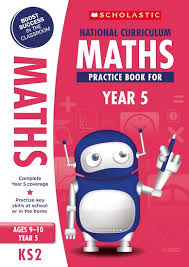 practice activities national curriculum maths practice book  enlarge cover