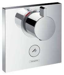 <b>Термостат Hansgrohe ShowerSelect Highflow</b> 15761000 для душа ...