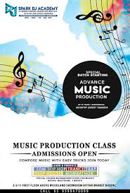 Dj Academy Of Design Placements Home Spark Dj Academy Music Production Institute