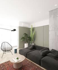 Deze Mooie Woonkamer Eetkamer En Open Keuken Zijn Leuk En Creatief
