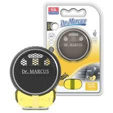 «<b>ароматизатор DR</b>.<b>MARCUS</b> SPARK Экзотическая ваниль ...