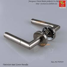 modern door handles. Modern Door Ironmongery Stainless Steel 304 Handles,gate Handles,industrial Lever Handle-in Handles From Home Improvement On Aliexpress.com