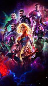 Marvel avengers, Marvel superheroes
