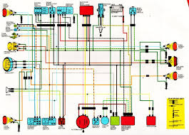 xl250 wiring diagram honda xl250 wiring diagram