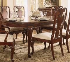 attractive queen anne dining room set adeagua queen anne dining set