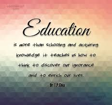 Quotes About Education Cool Education Quotes And Sayings Images Pictures Page 48 CoolNSmart